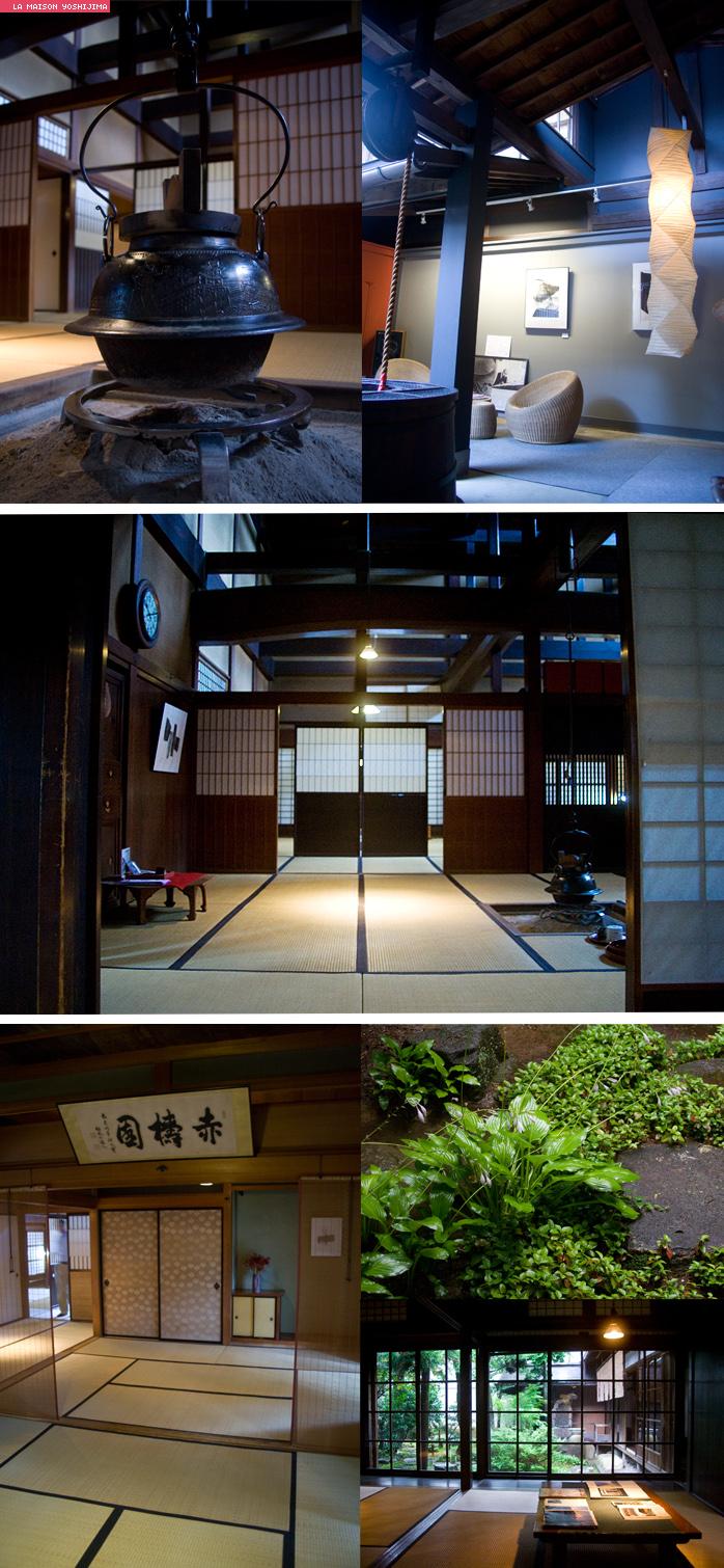 Maison Yoshijima